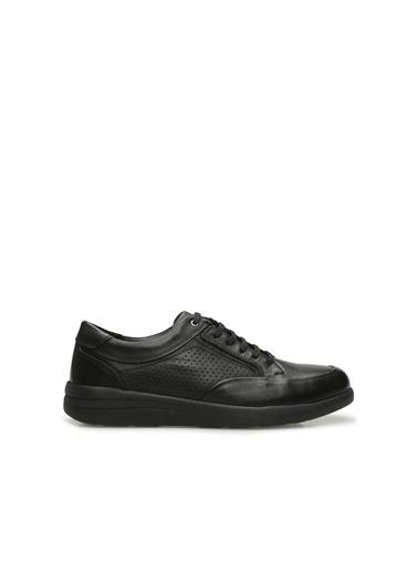 Divarese 5024358 Erkek Ayakkabı Siyah
